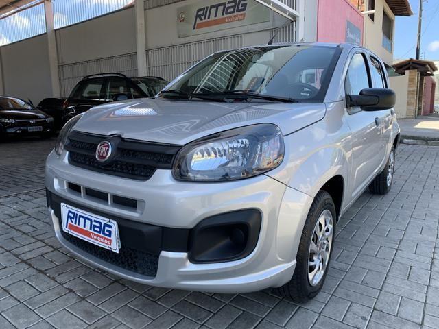 Fiat Uno Drive 1.0 Flex 5p (2019) - Foto 3