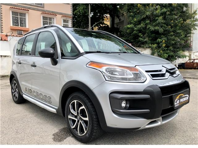 Citroen Aircross 1.6 glx 16v flex 4p manual - Foto 3