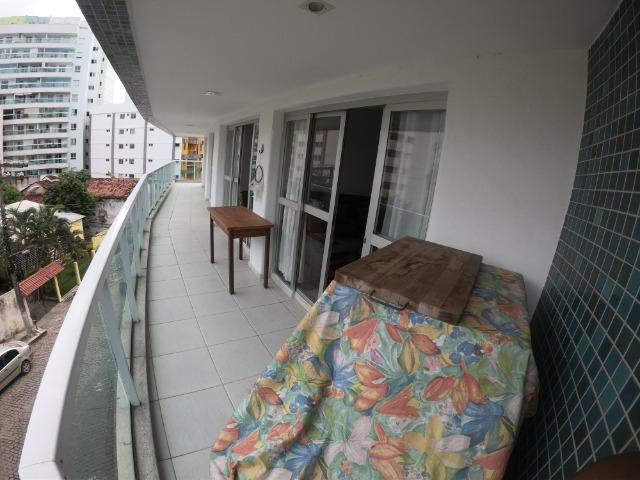 Oportunidade aluguel 3 quartos anual no centro de Guarapari-ES - Foto 19
