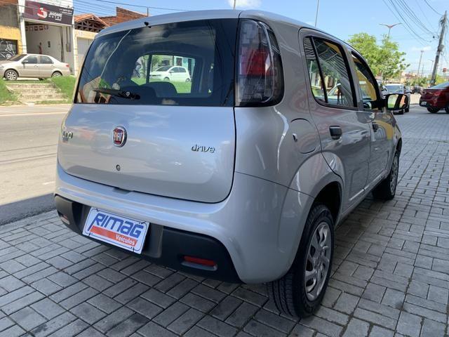 Fiat Uno Drive 1.0 Flex 5p (2019) - Foto 5