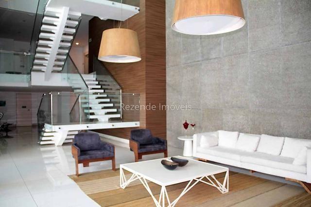 Apartamento à venda com 4 dormitórios em Centro, Juiz de fora cod:4021 - Foto 2
