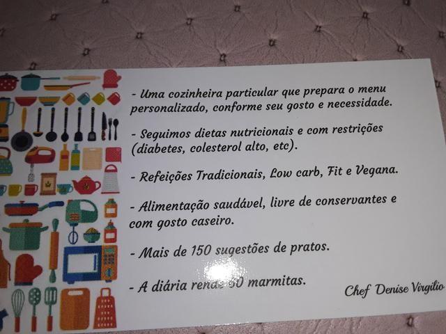 Personal chef - Foto 2