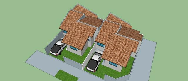Casa nova no bairro Caiçara - Foto 2