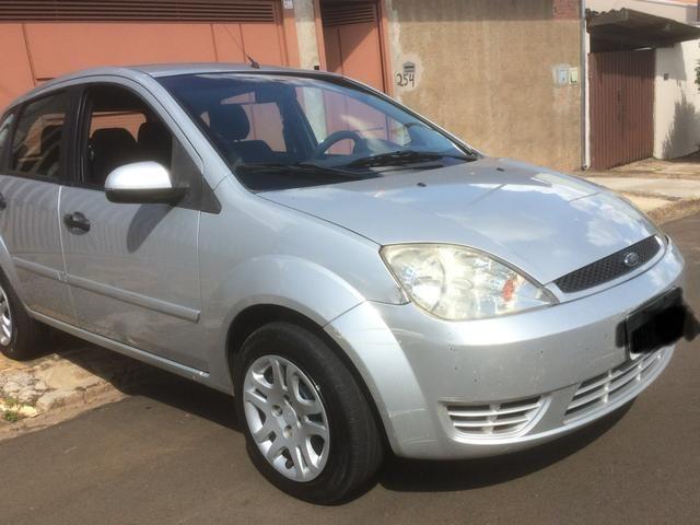Fiesta hatch 1.0 gasolina completo - Foto 2
