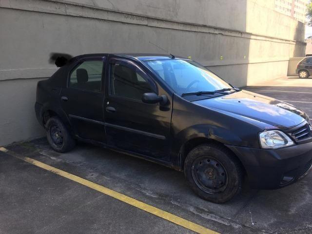Renault Logan Batido - Foto 11
