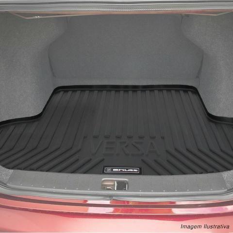 Bandeja Porta Malas Nissan Versa 19/20 PVC - Foto 3