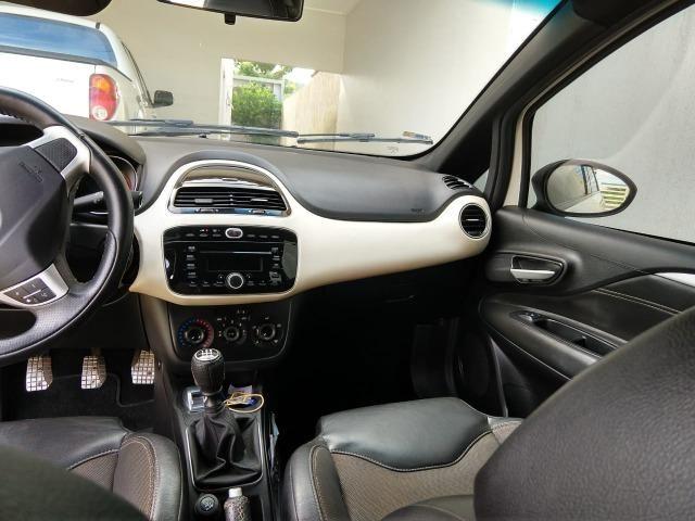 Fiat Punto T-JET - Foto 3