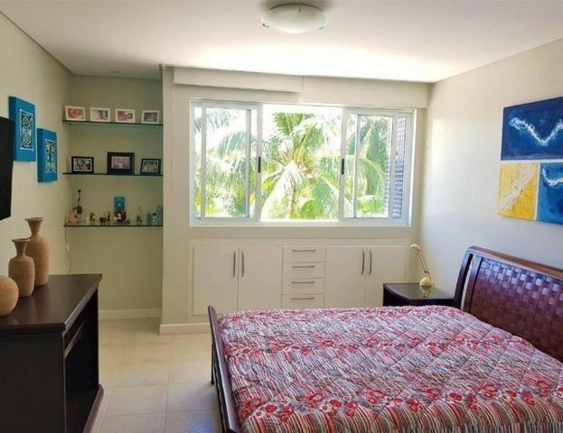 Cond. Porto Busca Vida Casa Duplex 4/4 com suite Porteira Fechada R$ 3.200.000,00 - Foto 17