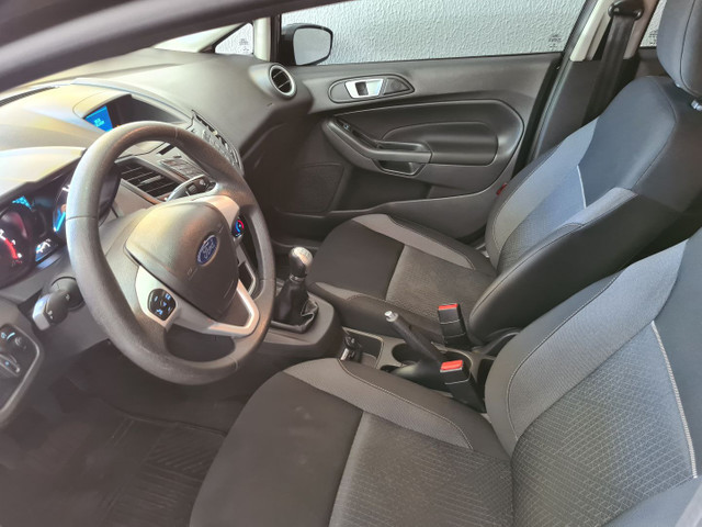 Ford Fiesta Hatch 1.6 16V 4P SE Flex - Foto 10
