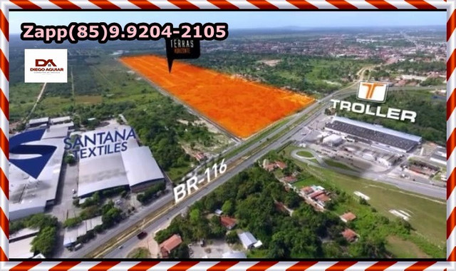 Loteamento Terras Horizonte-@#@_ - Foto 7