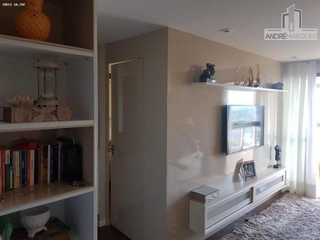Apartamento para Venda em Salvador, Rio Vermelho, 1 dormitório, 1 banheiro, 1 vaga - Foto 4