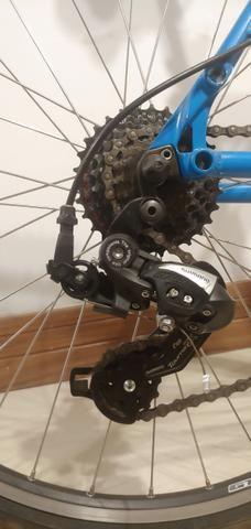 Vendo Bike GTI Avalanche 3.0 - Foto 2