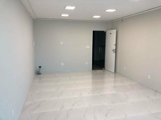 Nélson Garcia vende sala monumental parcelo 36 meses