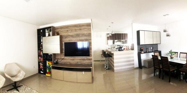 Casa em Condomínio Fechado, com: 3 quartos, sendo uma suíte com closet - Foto 2