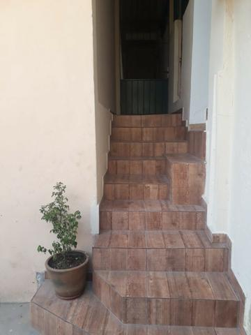 Alugo Casa em Correas