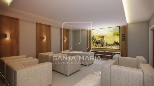 Apartamento à venda com 3 dormitórios em Bonfim paulista, Ribeirao preto cod:43677 - Foto 3