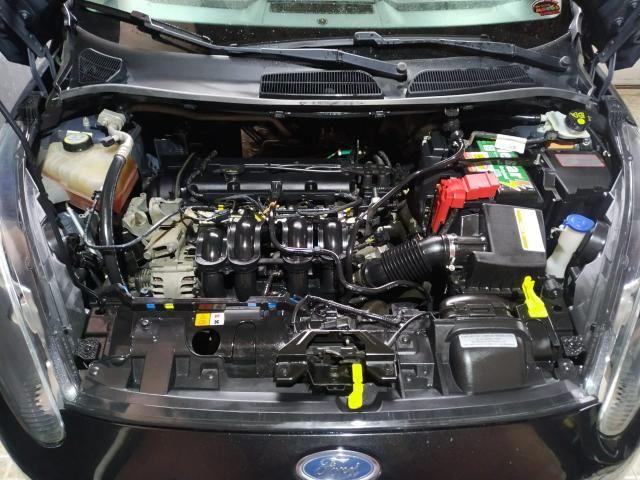 Vendo New Fiesta 2015 Motor 1.5 - Foto 9