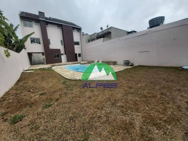 Sobrado 3 dormitórios R$ 899.000 - Capão Raso - Foto 8