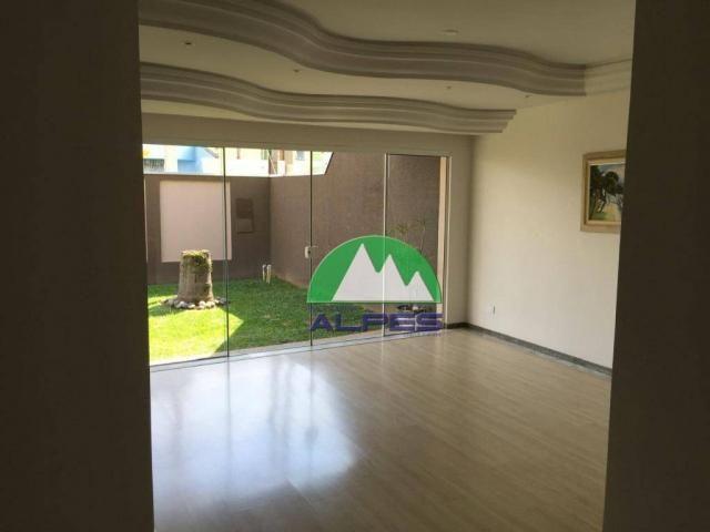 Sobrado 3 dormitórios R$ 899.000 - Capão Raso - Foto 15