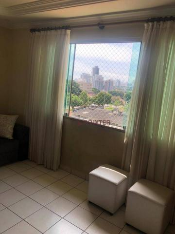 Apartamento com 3 quartos, 90 m² por R$ 270.000 - Setor Sudoeste - Goiânia/GO - Foto 12