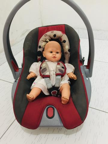 Bebê conforto unissex - Foto 2