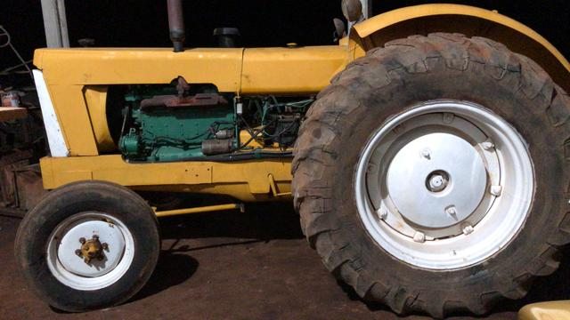 Trator CBT 1105 - Foto 2