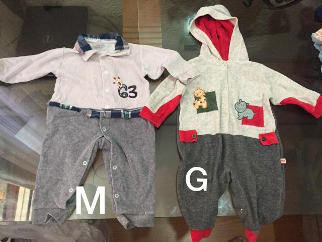 Macacões De bebê - Foto 5