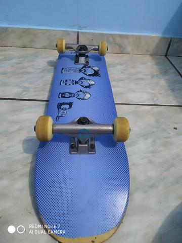Vendo Skate  - Foto 3