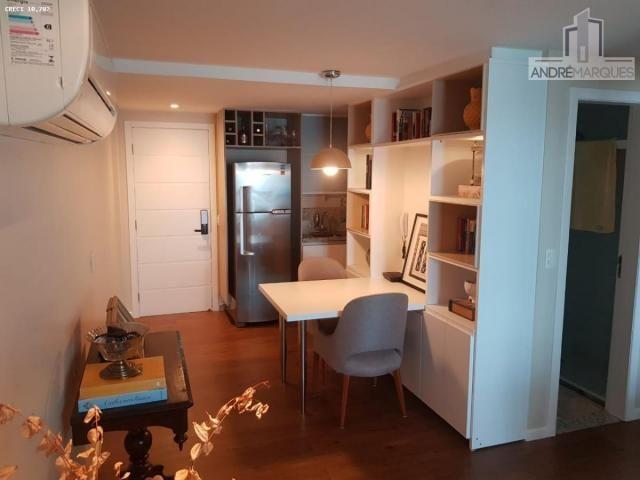 Apartamento para Venda em Salvador, Rio Vermelho, 1 dormitório, 1 banheiro, 1 vaga - Foto 10