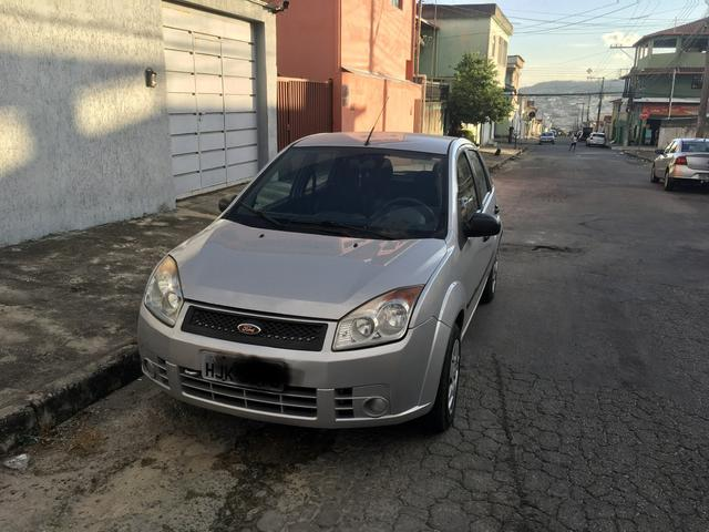 Fiesta hatch 1.0 - 2008 Flex