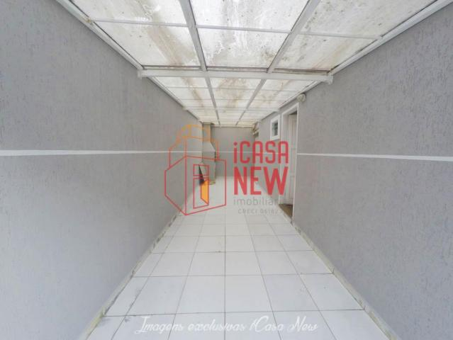 Sobrado em Condomínio para Venda em Curitiba, Pinheirinho, 3 dormitórios, 1 suíte, 2 banhe - Foto 2