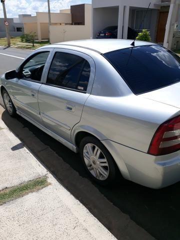 Astra 2006 sedan Automático - Foto 5