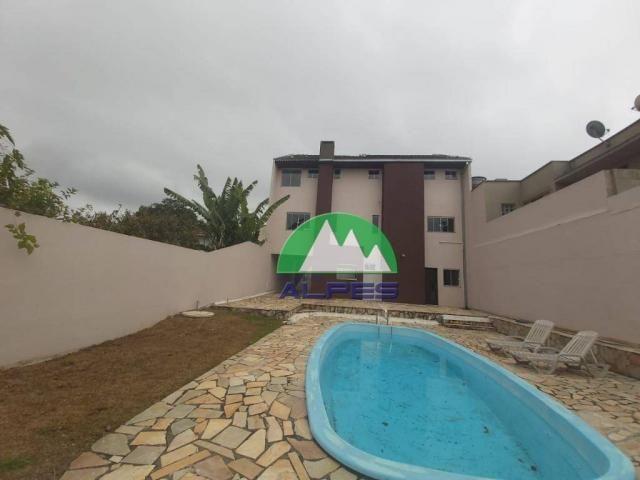 Sobrado 3 dormitórios R$ 899.000 - Capão Raso - Foto 10