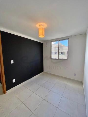 ALUGO duplex no Top Life - Av. Maria Lacerda - Com armários - 2/4 - R$ 1.400,00 - TL2940 - Foto 14