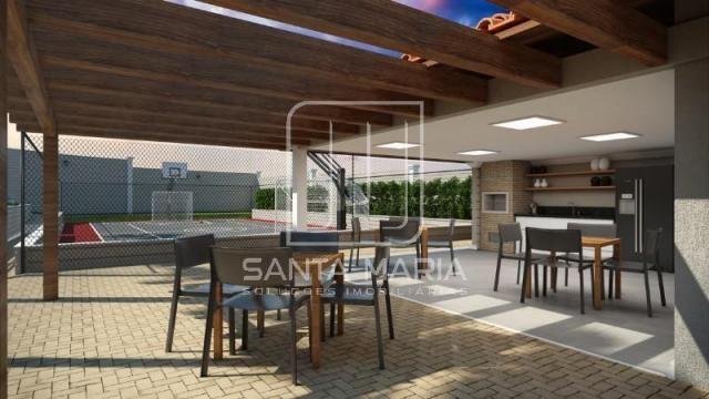 Apartamento à venda com 3 dormitórios em Bonfim paulista, Ribeirao preto cod:43677 - Foto 4