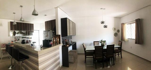 Casa em Condomínio Fechado, com: 3 quartos, sendo uma suíte com closet - Foto 3