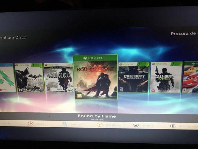 Jogos para Xbox RGH - Foto 2