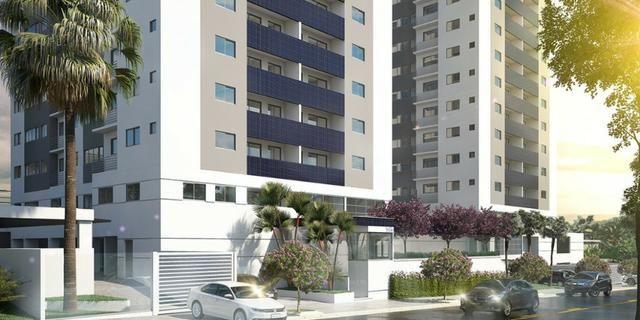 Apartamento de 2 quartos/suíte - Vila Rosa - Spazio di Lorenzzo