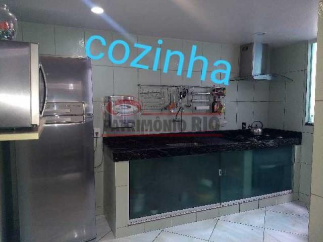 Maravilhosa Casa Linear 4quartos com piscina churrasqueira Aceitando Financiamento - Foto 11