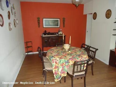Apartamento para Venda em Rio de Janeiro, Lagoa, 3 dormitórios, 2 banheiros, 1 vaga - Foto 2