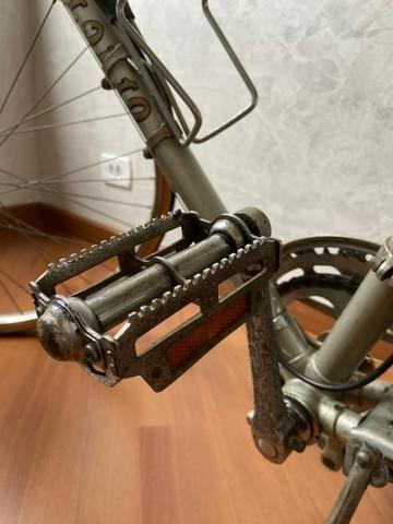 Bicicleta Caloi 10 Ano 1980 Toda Original - Foto 4