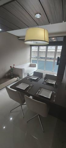 // Beverly Hills Residence, - 03 quartos + Suíte. vaga coberta. Boa Vista - Foto 2