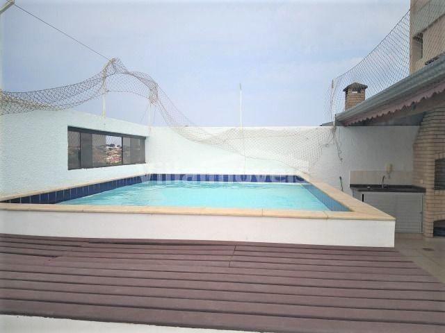 Apartamento à venda com 3 dormitórios em Vila marieta, Campinas cod:CO007986 - Foto 16