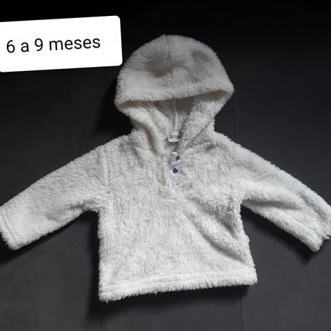 Venda lote roupas de bebê para inverno - Foto 6