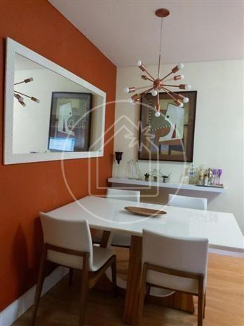 Apartamento à venda com 2 dormitórios em Tijuca, Rio de janeiro cod:879151 - Foto 3