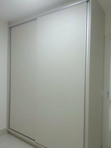 Alugo apartamento 3 suites 117 e 105 no Ibirapuera/ EUROPARK 117 e 105 Metros 3 suítes - Foto 2