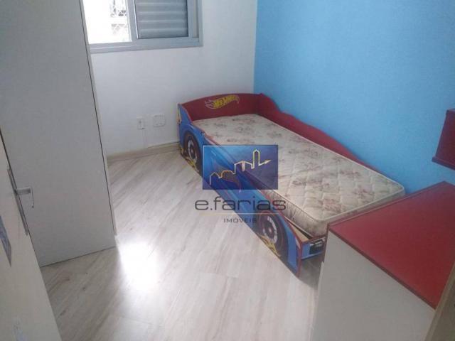 Apartamento residencial à venda, Vila Aricanduva, São Paulo. - Foto 11