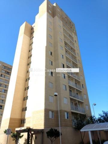 Apartamento à venda com 2 dormitórios em Jardim guarujá, Sorocaba cod:29454
