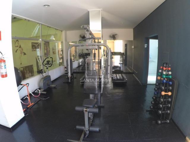 Apartamento para alugar com 1 dormitórios em Nova ribeirania, Ribeirao preto cod:16796 - Foto 13