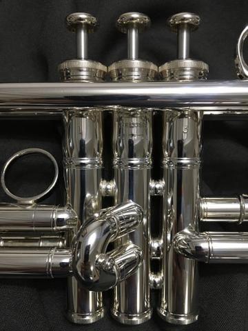 Trompete Yamaha Xeno 8335RG